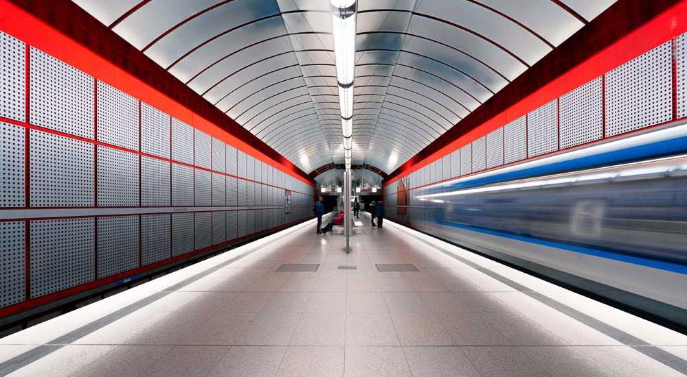 Public transport in 2020